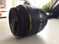Sigma 30mm f/1.4 DC HSM Lens for Canon £300