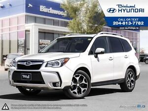 2014 Subaru Forester XT Limited W/ Technology