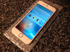 DONT MISS! | GRADE A UNLOCKED IPHONE | 64GB | FULLY WORKING | (NOT 4 4S 6 6S )