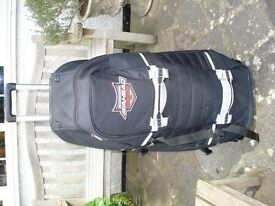 Ahead armor drum case pack and roll 38x16x14