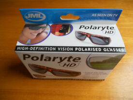 LATEST TECHNOLOGY-POLARYTE HD SUNGLASSES,