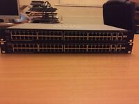 Job Lot of Netgear/Cisco Gigabit Switches / Router and Servers