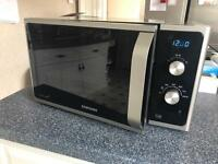 Samsung 800w microwave fully working super clean