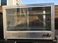 Commercial Pie Warmer Lincat Good Condition