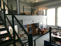 1,620 & 1,080 (2,700) SQ.FT. Office Studio To Let Now! - Located outside Shires Shopping Centre