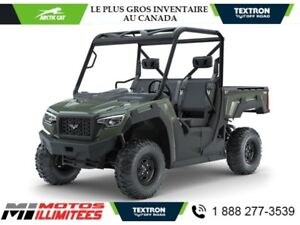 2019 Arctic Cat Other Prowler Pro 2,99 % 36 mois*