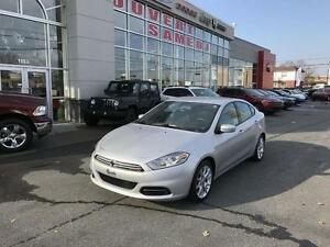 2013 Dodge DART, RALLYE TURBO, BLUETOOTH