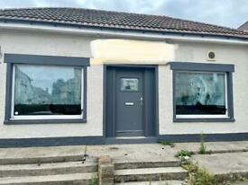 Retail unit to let (Strathkinnes Road, Kirkcaldy)