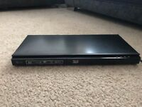(3D) Blu Ray DVD Player- (with wifi)