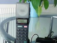 """Sony """"Mars bar""""cm-h333 mobile phone,suit collector"""