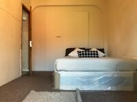 Large Double Room to Rent in East London, Walthamstow, E17, Walthamstow Central Station
