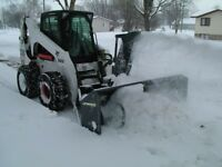 Snow Removal / Construction Services