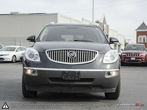 2012 Buick Enclave CXL Cambridge Kitchener Area image 2