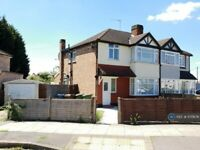 3 bedroom house in Culver Grove, Stanmore, HA7 (3 bed) (#1170676)