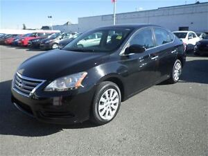 2013 Nissan Sentra S | Bluetooth | NEW Brakes | NEW Tires