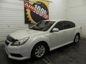 2013 Subaru Legacy 2.5i Touring Package AWD