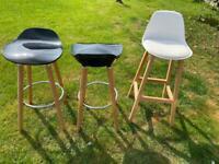 Counter height/ bar stools