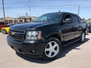 2011 Chevrolet Avalanche 1500 LT 4x4 NICE LOCAL TRADE IN!!