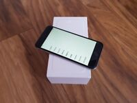 iPHONE 6 IMMACULATE 16GB UNLOCKED BOX CHARGER CASE ONLY £140
