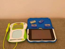 Excellent toys for brainy kids. Educational electronic toys