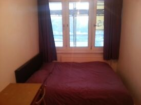 Fulham Double Room Avail in Flat Share