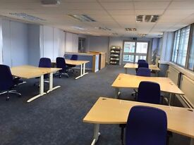 ***Large ground floor office space to let***