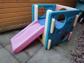 Slide for Toddler, Little Tikes