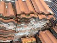 Redland 51 roof tiles