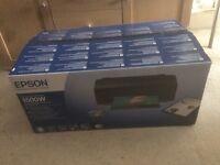 Epson Stylus 1500w A3+ Printer