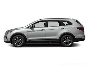 2017 Hyundai Santa Fe XL XL AWD Luxury  - Low Mileage
