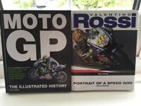 MotoGP books