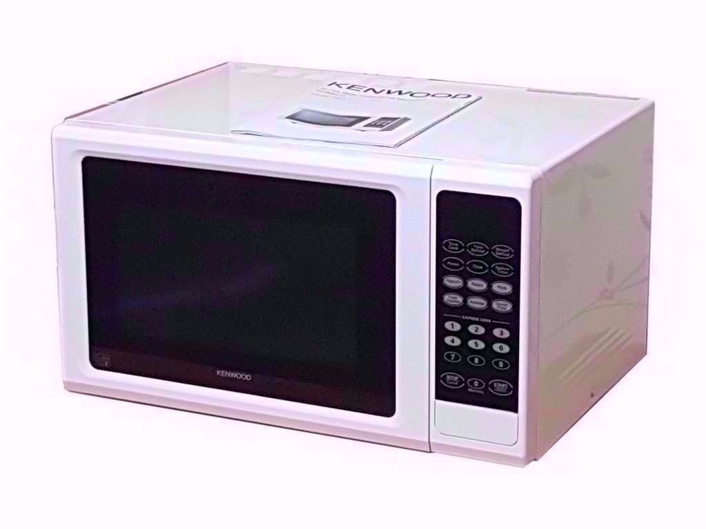 KENWOOD K25MW14 Solo Microwave (25 Litres)