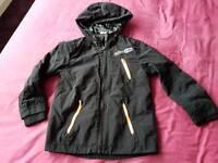 Boys jacket size 6-7