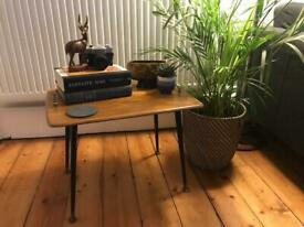 Mid century small Side Table
