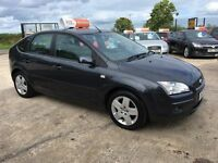 Late 2008 Ford Focus 1.6 5 Door Style **3 Months warranty** (golf,astra,megane,leon)