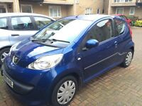 Peugeot 107 Automatic for Sale