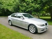 BMW 318i Edition ES in very good condition