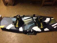Jobe wake board