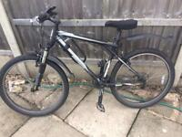 GT Avalanche 3.0 Mountain Bike + Extras (Offers accepted, COLLECTION ONLY)