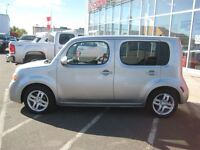 2009 Nissan cube 1.8SL | Fun to Drive! | Low Km's!
