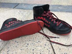 Vans 5boroNYC size 11 men's shoe's
