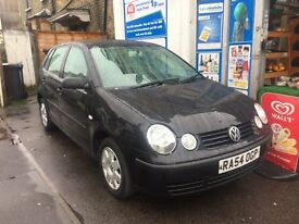 Volkswagen Polo 1.4 Twist 5dr + GREAT LITTLE RUNNER + IDEAL 1ST CAR +