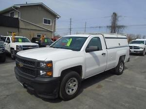 2014 Chevrolet Silverado 1500 1WT *RATES AS LOW AS 3.69%*