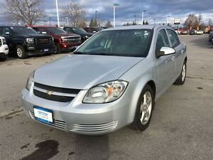 2010 Chevrolet Cobalt LT| AC Alloys| Accident Free Kingston Kingston Area image 3
