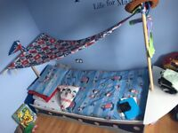 Next pirate bed