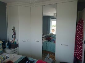 Complete bedroom set cost £5000 lots included