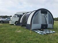 VW T25 campervan.