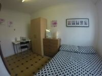 DOUBLE room for SINGLE use in HOXTON, REAL PICS!