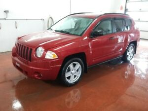 2010 Jeep Compass Sport/North Edition