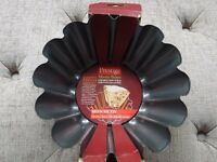 Prestige master baker non-stick brioche tin - brand new in packaging